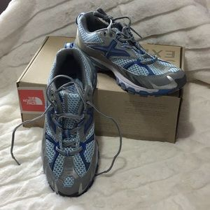 The North Face NWB Running Shoes
